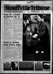 Stouffville Tribune (Stouffville, ON), December 6, 1989