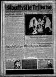 Stouffville Tribune (Stouffville, ON), December 26, 1989