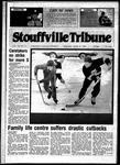 Stouffville Tribune (Stouffville, ON), January 10, 1990