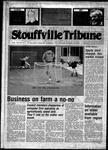 Stouffville Tribune (Stouffville, ON), January 24, 1990