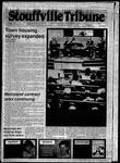 Stouffville Tribune (Stouffville, ON), March 14, 1990