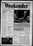 Stouffville Tribune (Stouffville, ON), March 23, 1990