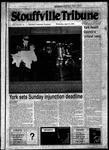 Stouffville Tribune (Stouffville, ON), April 18, 1990
