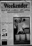 Stouffville Tribune (Stouffville, ON), April 27, 1990