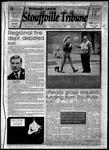 Stouffville Tribune (Stouffville, ON), October 13, 1990