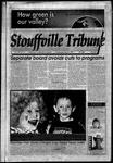 Stouffville Tribune (Stouffville, ON), March 6, 1991