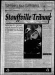 Stouffville Tribune (Stouffville, ON), March 20, 1991