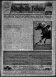 Stouffville Tribune (Stouffville, ON), July 20, 1991