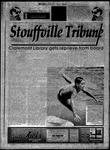 Stouffville Tribune (Stouffville, ON), July 24, 1991