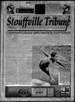 Stouffville Tribune (Stouffville, ON), July 24, 1991