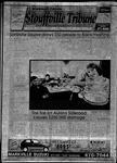 Stouffville Tribune (Stouffville, ON), October 12, 1991