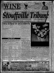 Stouffville Tribune (Stouffville, ON), October 23, 1991