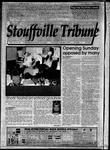 Stouffville Tribune (Stouffville, ON), December 4, 1991