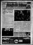 Stouffville Tribune (Stouffville, ON), December 21, 1991