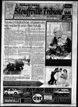 Stouffville Tribune (Stouffville, ON), December 28, 1991