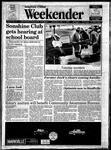 Stouffville Tribune (Stouffville, ON), February 1, 1992