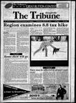 Stouffville Tribune (Stouffville, ON), March 18, 1992