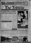 Stouffville Tribune (Stouffville, ON), March 25, 1992