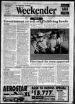 Stouffville Tribune (Stouffville, ON), September 5, 1992