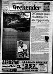 Stouffville Tribune (Stouffville, ON), September 19, 1992