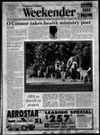 Stouffville Tribune (Stouffville, ON), September 26, 1992