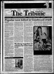 Stouffville Tribune (Stouffville, ON), October 21, 1992