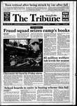 Stouffville Tribune (Stouffville, ON), July 14, 1993
