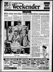 Stouffville Tribune (Stouffville, ON), August 14, 1993