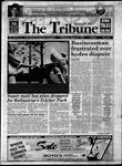 Stouffville Tribune (Stouffville, ON), August 25, 1993
