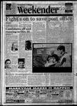 Stouffville Tribune (Stouffville, ON), September 18, 1993