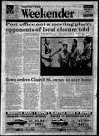 Stouffville Tribune (Stouffville, ON), September 25, 1993