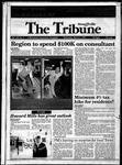 Stouffville Tribune (Stouffville, ON), March 3, 1993