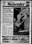 Stouffville Tribune (Stouffville, ON), March 13, 1993