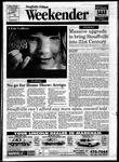 Stouffville Tribune (Stouffville, ON), March 20, 1993