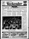 Stouffville Tribune (Stouffville, ON), April 24, 1993