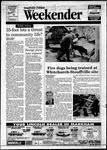 Stouffville Tribune (Stouffville, ON), May 29, 1993