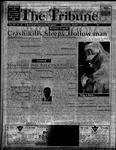 Stouffville Tribune (Stouffville, ON), October 11, 1995