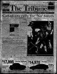 Stouffville Tribune (Stouffville, ON), October 28, 1995
