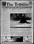 Stouffville Tribune (Stouffville, ON), January 3, 1996