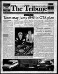 Stouffville Tribune (Stouffville, ON), January 20, 1996