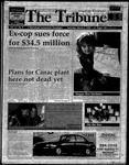 Stouffville Tribune (Stouffville, ON), March 2, 1996
