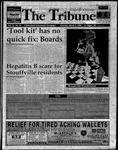 Stouffville Tribune (Stouffville, ON), March 9, 1996