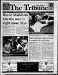 Stouffville Tribune (Stouffville, ON), July 24, 1996