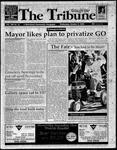 Stouffville Tribune (Stouffville, ON), October 9, 1996
