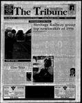 Stouffville Tribune (Stouffville, ON), December 24, 1996
