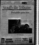 Stouffville Tribune (Stouffville, ON), August 8, 1998