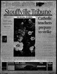 Stouffville Tribune (Stouffville, ON), August 15, 1998