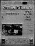 Stouffville Tribune (Stouffville, ON), September 12, 1998