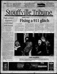 Stouffville Tribune (Stouffville, ON), October 31, 1998