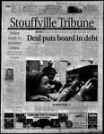 Stouffville Tribune (Stouffville, ON), November 28, 1998
